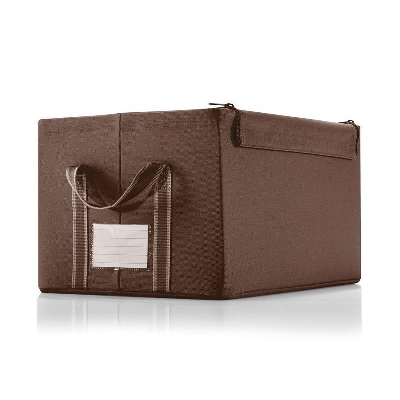 Scatola portabiancheria storagebox reisenthel allegranzi - Scatole porta indumenti ...