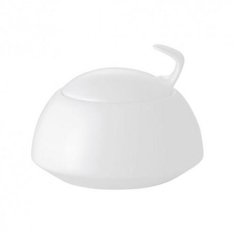 Zuccheriera Rosenthal Tac bianco studio line