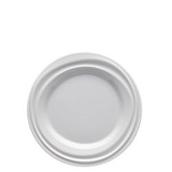 Piatto dessert Rosenthal Nendoo in porcellana cm 23