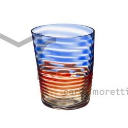 Bicchieri Murano Carlo Moretti Bora 2010