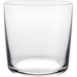 Bicchiere Alessi da acqua in cristallo