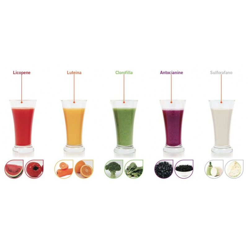 Girmi Estrattore Slow Juicer Sw10 : Estrattore di succo Kuvings Whole Slow Juicer