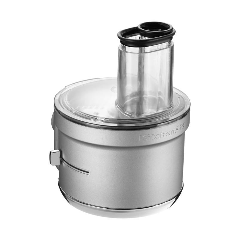 Accessorio food processor kitchenaid for Pentole kitchenaid
