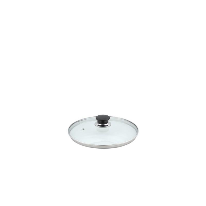 coperchio in vetro con sfiato ballarini allegranzi. Black Bedroom Furniture Sets. Home Design Ideas
