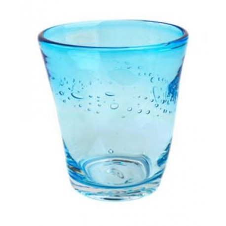 Bicchieri da acqua colorati Samoa Comtesse