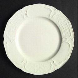 Rosenthal Sanssouci ivory 21 cm porcelain dinner plate